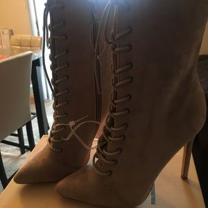Shoes - Booties